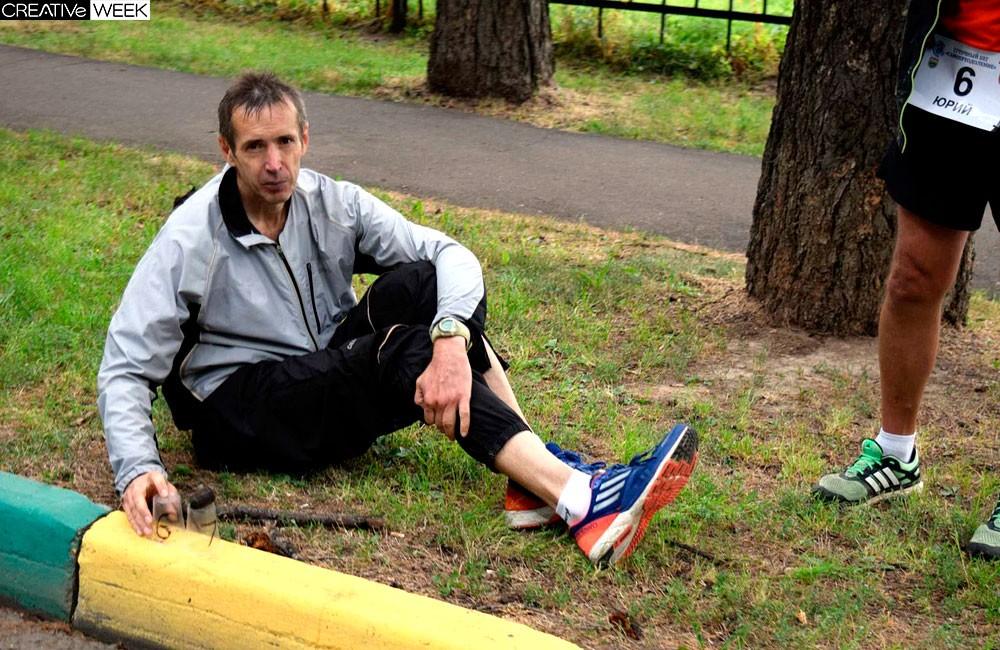 Интервью с Сергеем Жигуном