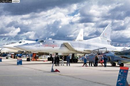 МАКС-2015 авиакосмический салон Часть 1