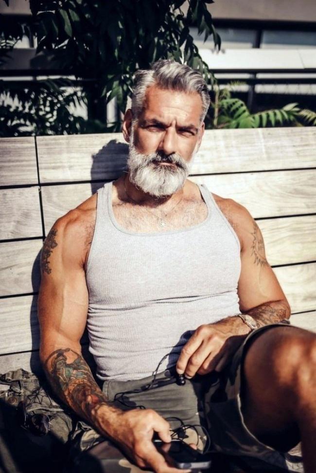 Выглядеть хорошо в 50+ лет?