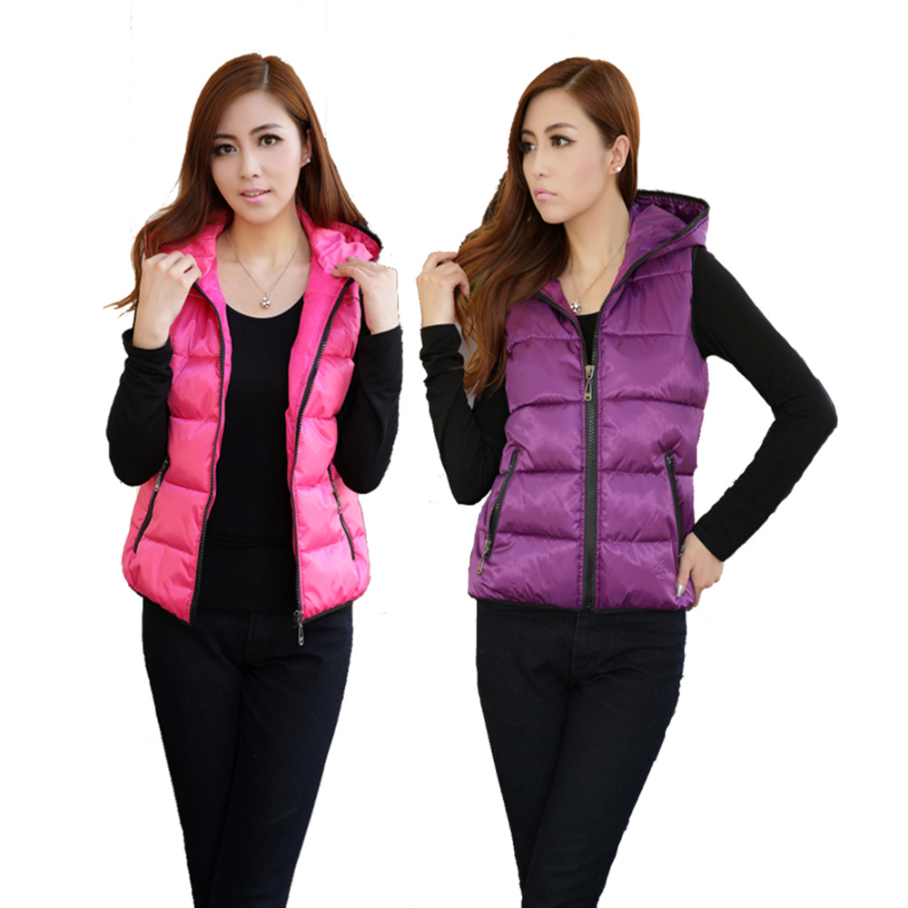 2014-Arrival-Winter-Sleeveless-Jacket-Women-s-Hooded-Vest-Lady-Fashion-Casual-Waistcoat-Thicken-Women-s