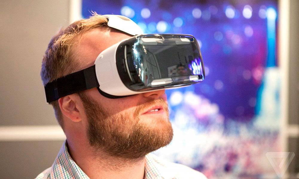 VR в коробке