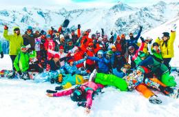 Дневник начинающего сноубордиста