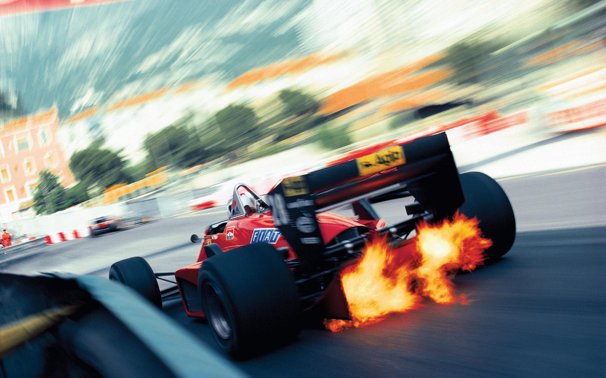 Новые правила - новая формула. Новый правила в Формула 1 2016 года
