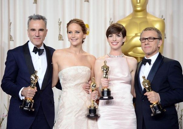 История одного Оскара