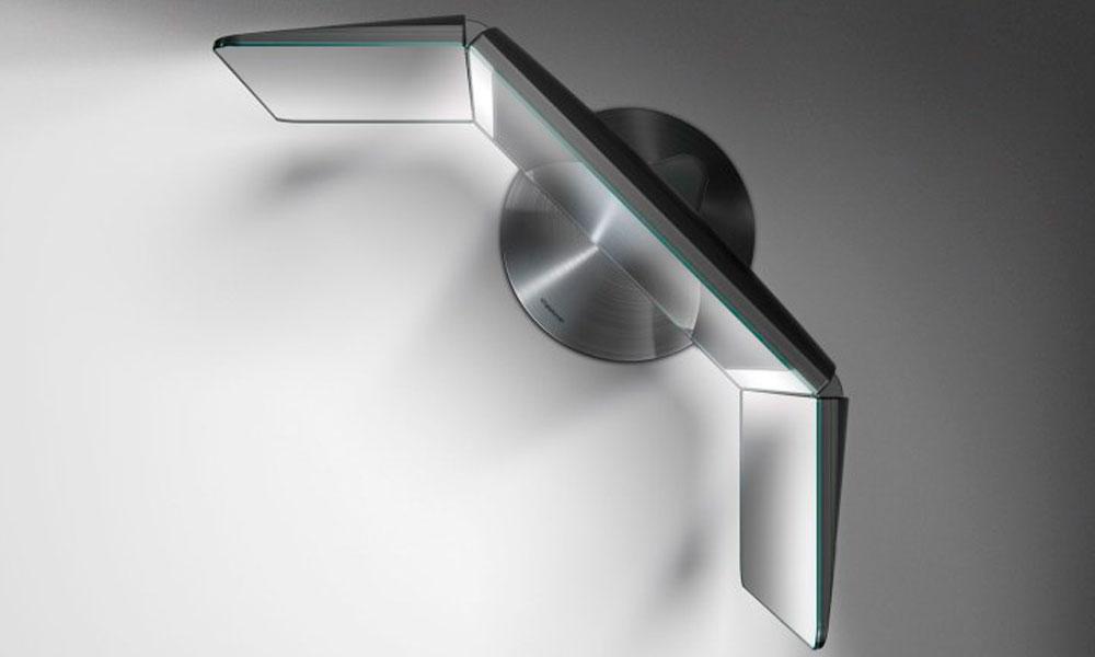 современные интерактивные умные зеркала будущего