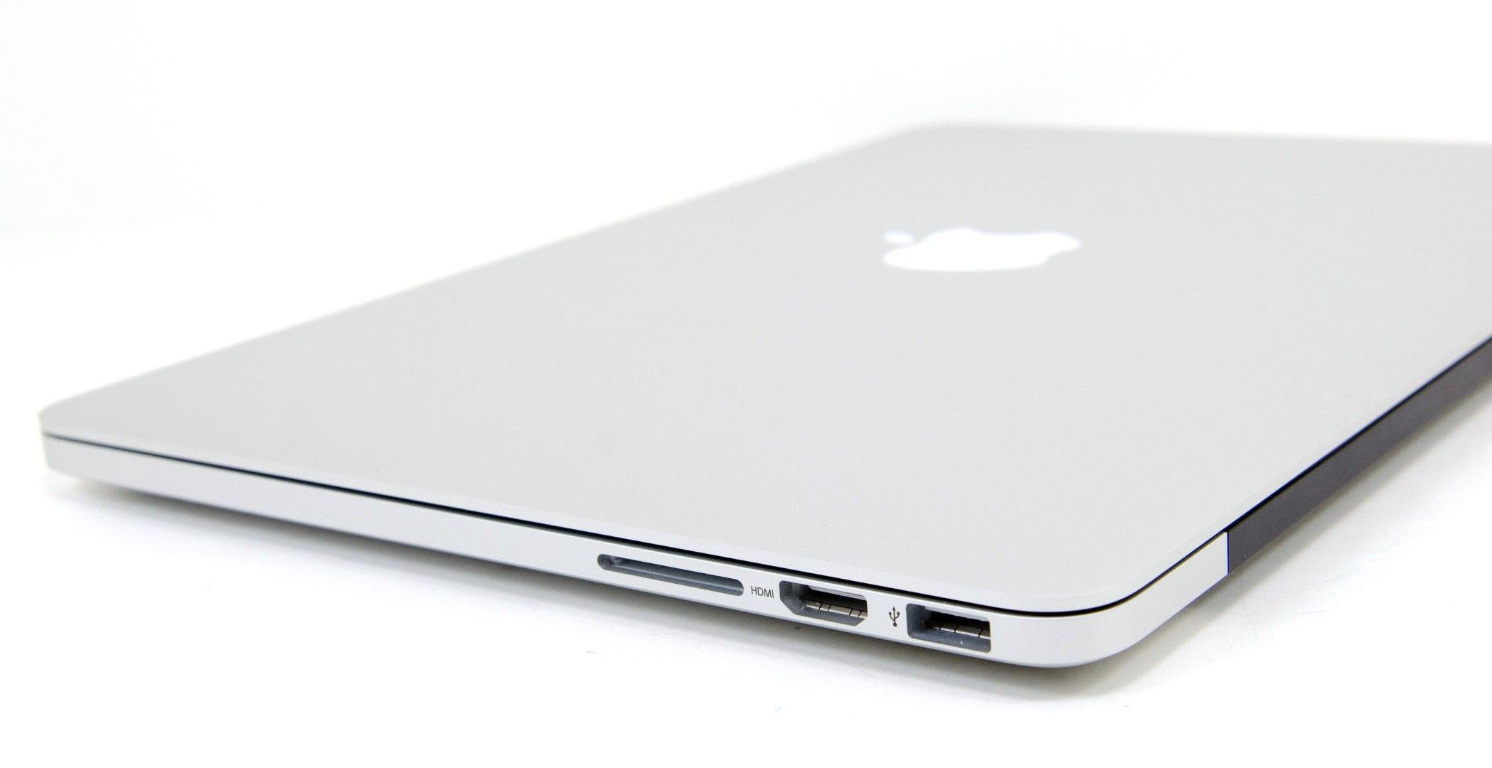 два новых продукта от Apple