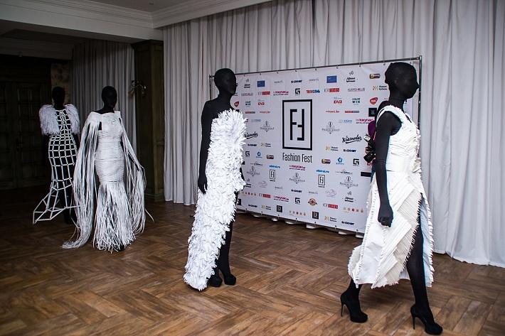 Fashion-party «Coco». День #4 | КРАСНОДАР