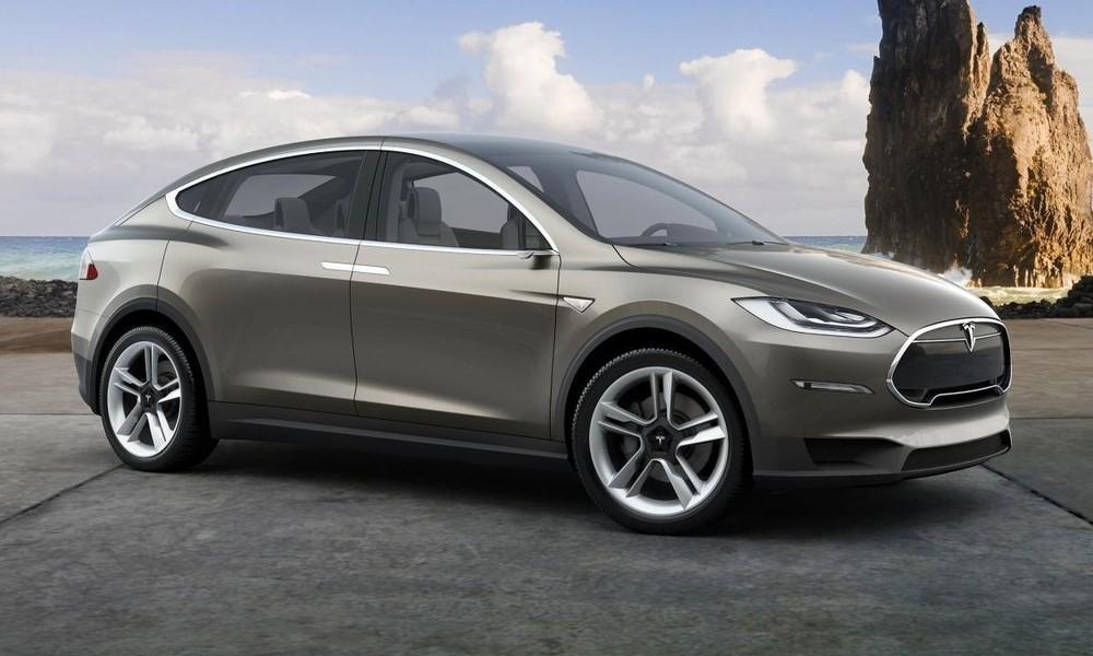 Tesla-Model-X-grey