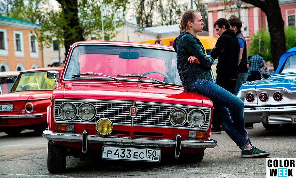 ФЕСТИВАЛЬ LOW-CUSTOM КУЛЬТУРЫ ЛИСТВА 2016 | МОСКВА