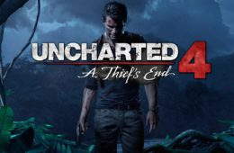 Uncharted 4: Путь вора в PlayStation Network
