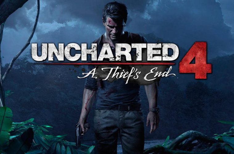 Uncharted 4: Путь вора в PlayStation Network