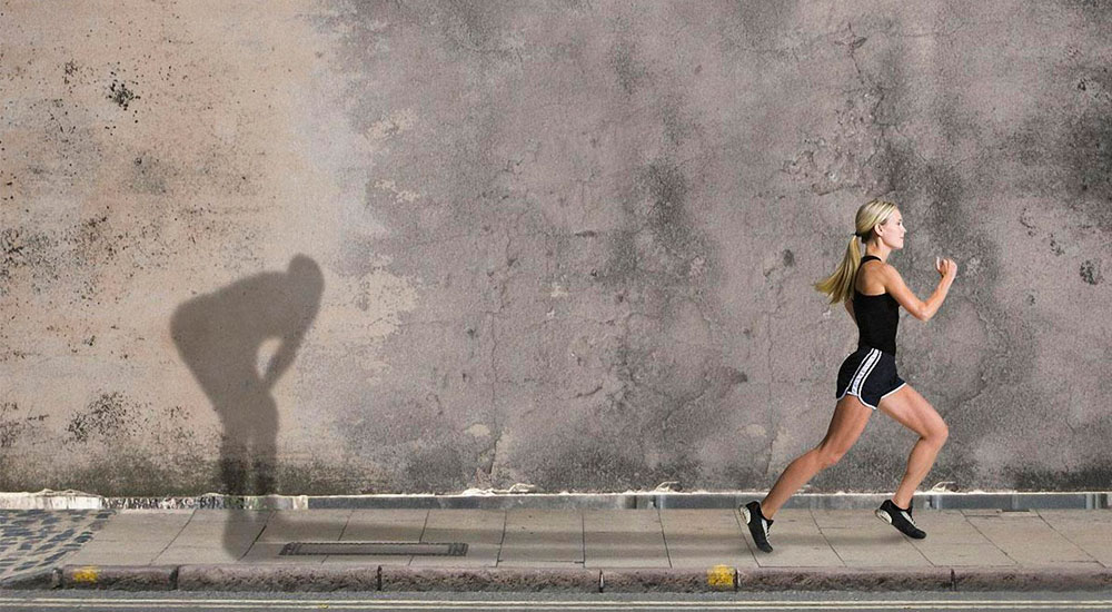 Как увеличить свою выносливость в беге | 7 способов