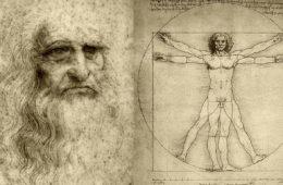 Леонардо да Винчи | Биография