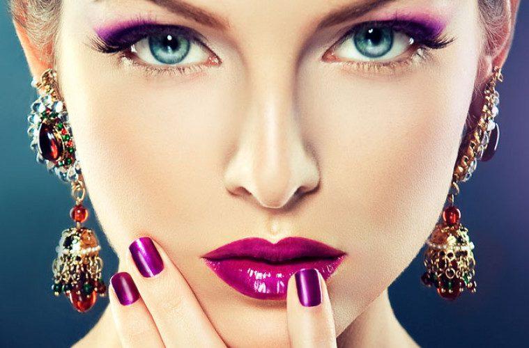 Как ухаживать за кожей, чтобы она была идеальной, а макияж дольше держался