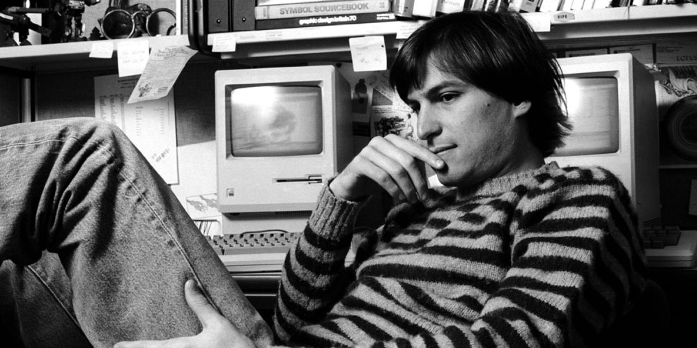 Интервью Стива Джобса журналу Rolling Stone от 1994 г. (Часть 1)