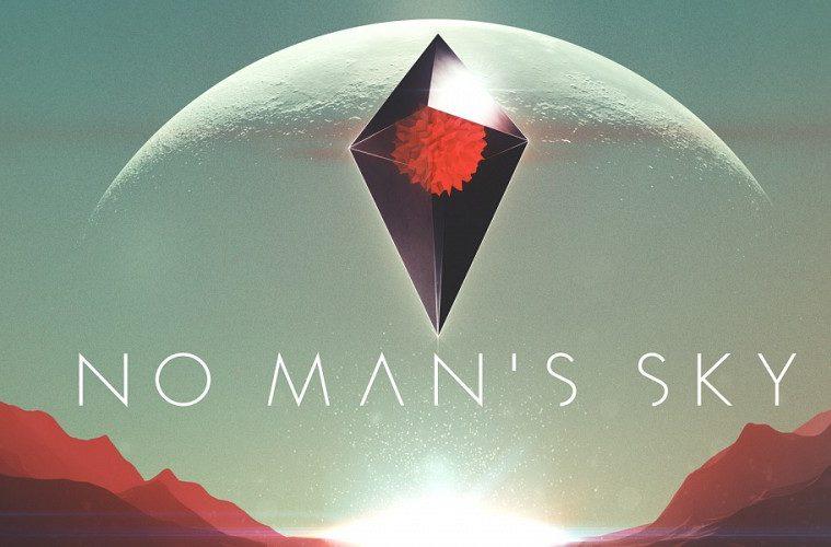 No Man's Sky | РЕЛИЗ ИГРЫ 2016