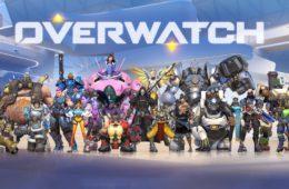 Overwatch | РЕЛИЗ ИГРЫ 2016