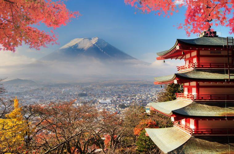 ЯПОНИЯ | КРАТКО О СТРАНЕ