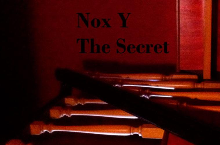НОВЫЙ СИНГЛ ПРОЕКТА NOX Y - THE SECRET