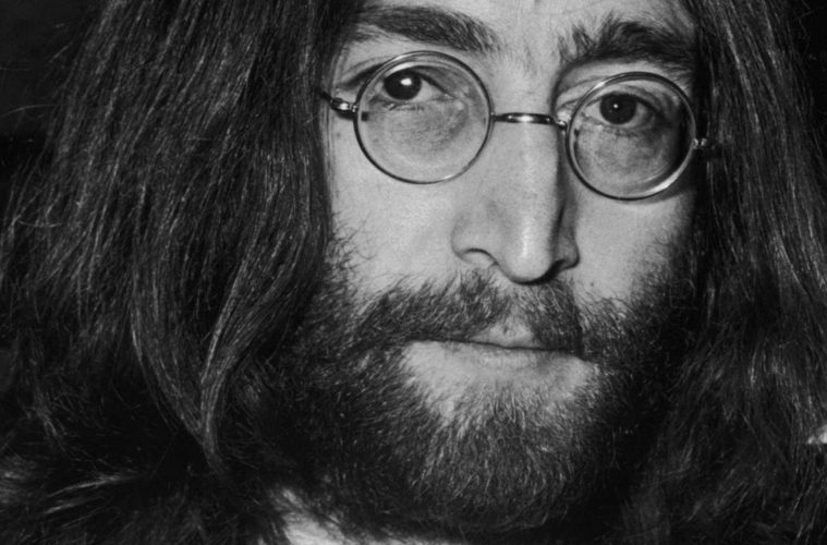 Джон Леннон   Биография