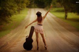 Вечер песен русского женского рока