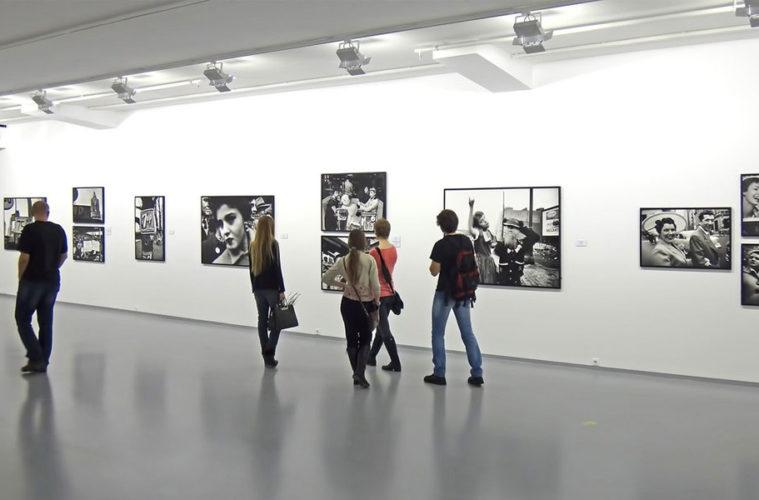 5 экстравагантных выставок москвы ноября 2016