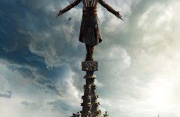 ПРЕМЬЕРА В ЯНВАРЕ КРЕДО УБИЙЦЫ / ASSASSIN'S CREED (2017)