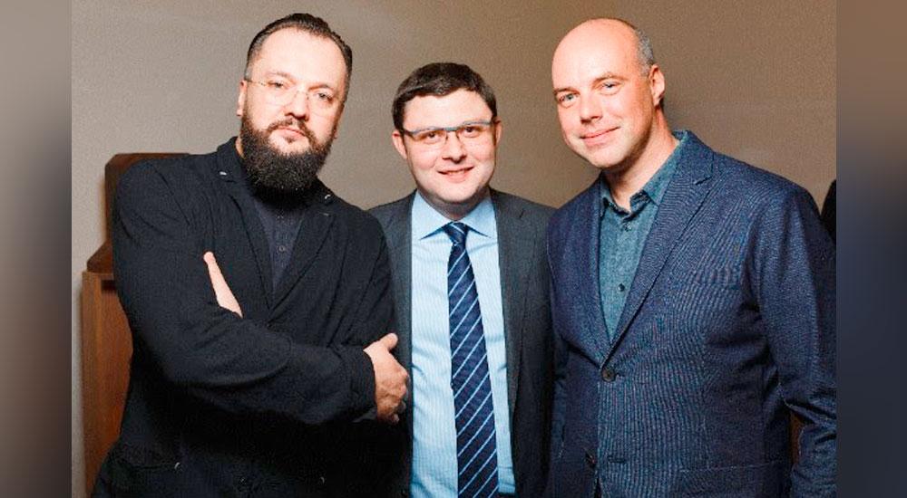 ПРОЕКТ PONTIFEX_MAXIMVS/LE STANZE
