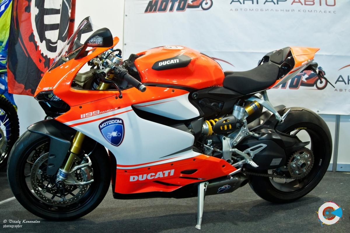 ВЫСТАВКА MOTORSPORT EXPO 2017 PART #1