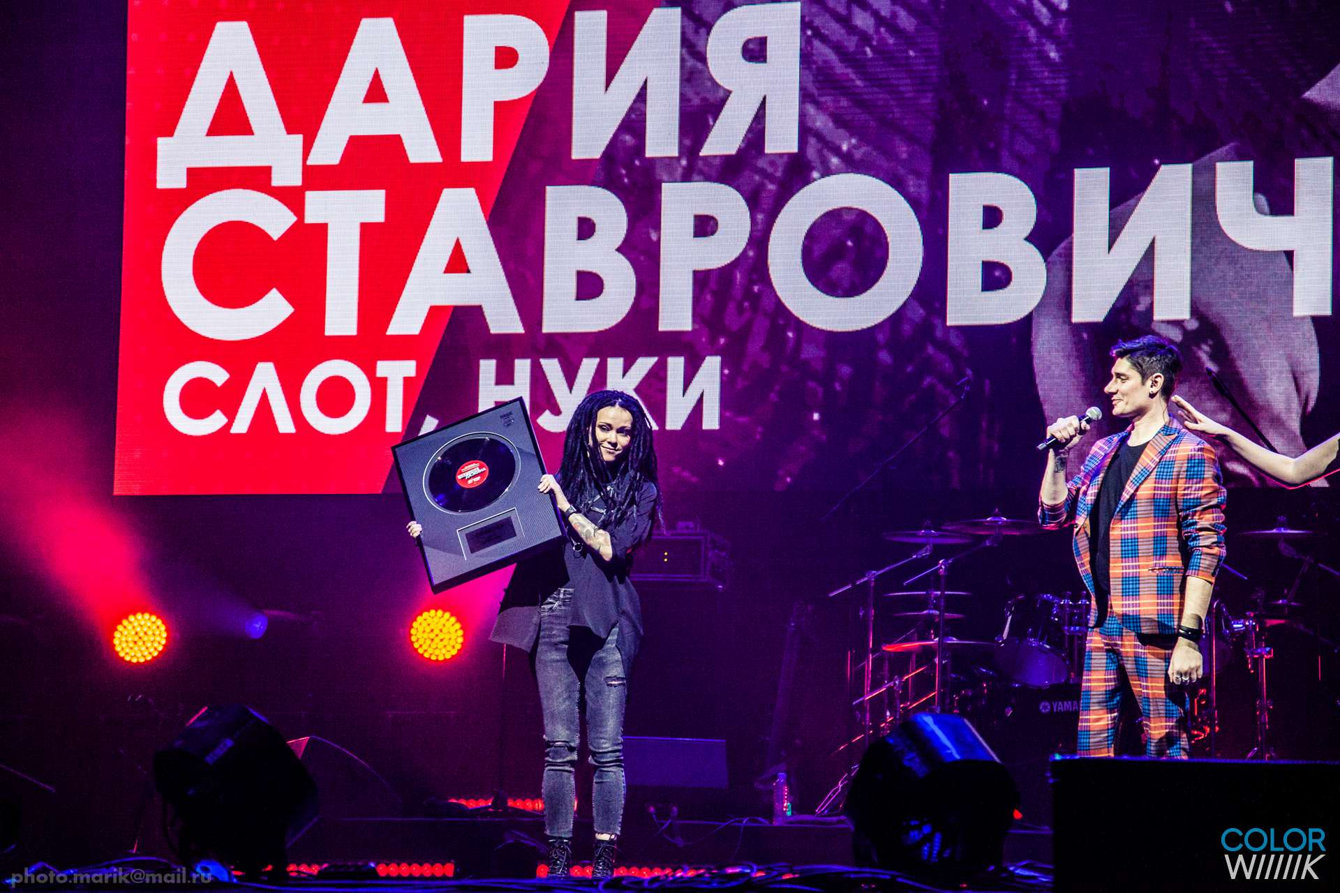 ЧАРТОВА ДЮЖЕНА 2020, ВЕБ Арена // Фотограф — Марат Марик