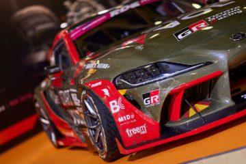 Motorsport Expo 2021