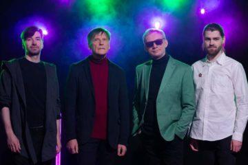15 апреля - Группа Альянс отметит 40-летие в Доме Музыки