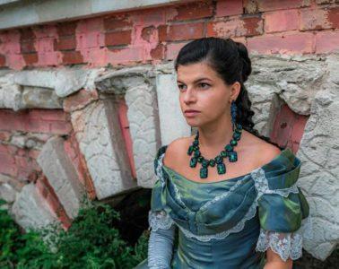 фильм «Головокружение» к 200-летию со дня рождения Достоевского