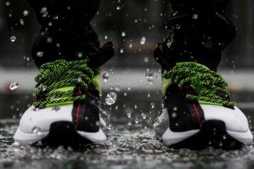 Идеальные кроссовки миф или реальность